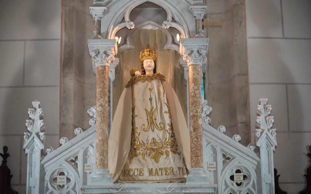 Prière du Pape François